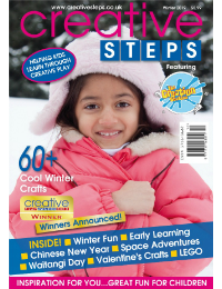 Back Issue - Winter 2019 (Issue 64)