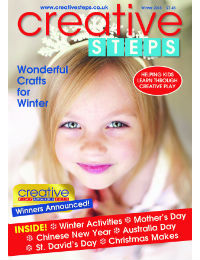 Back Issue - Winter 2015 (issue 48)