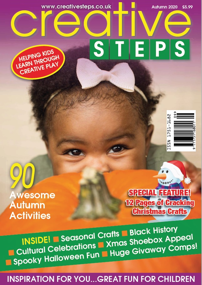Back Issue - Autumn 2020 (Issue 67)