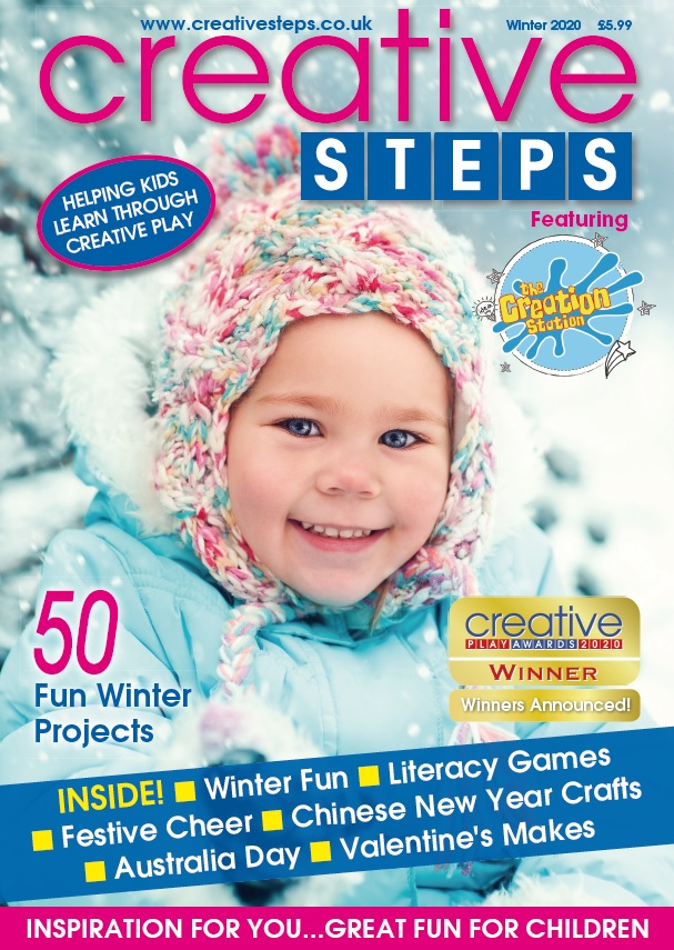 Back Issue - Winter 2020 (Issue 68)